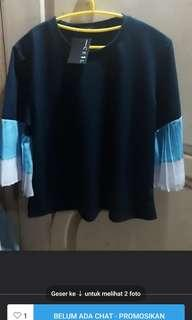 Blouse Cell (Centro dept. Store)