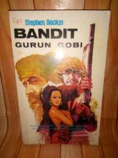 Bandit gurun gobi