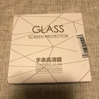 [新春清貨] 全新Apple Watch 38mm保護貼 ($20/盒; 買二送一)