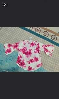🚚 Clearance Pink Blouse