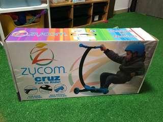 Zycom CRUZ Scooter for sale