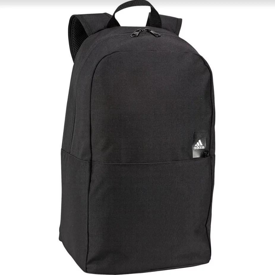 5fb8293871cf ADIDAS Classic Backpack, Sports, Sports Apparel on Carousell