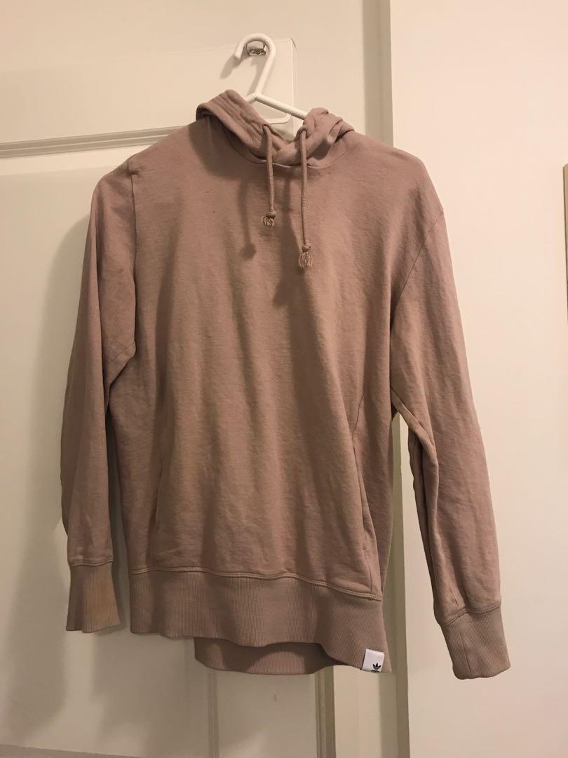 Adidas Hoodie Sweater