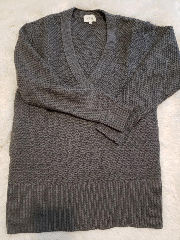 Aritzia Wilfred Sweater/Dress