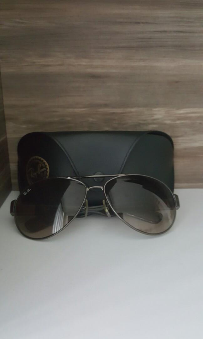 52fdc4b6b Authentic Rayban Sunglasses, Men's Fashion, Accessories, Eyewear ...