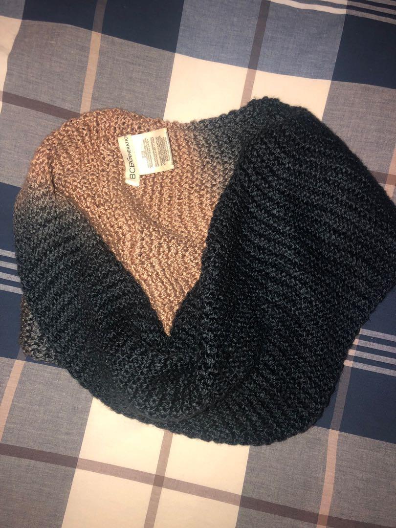 Bcbg scarf