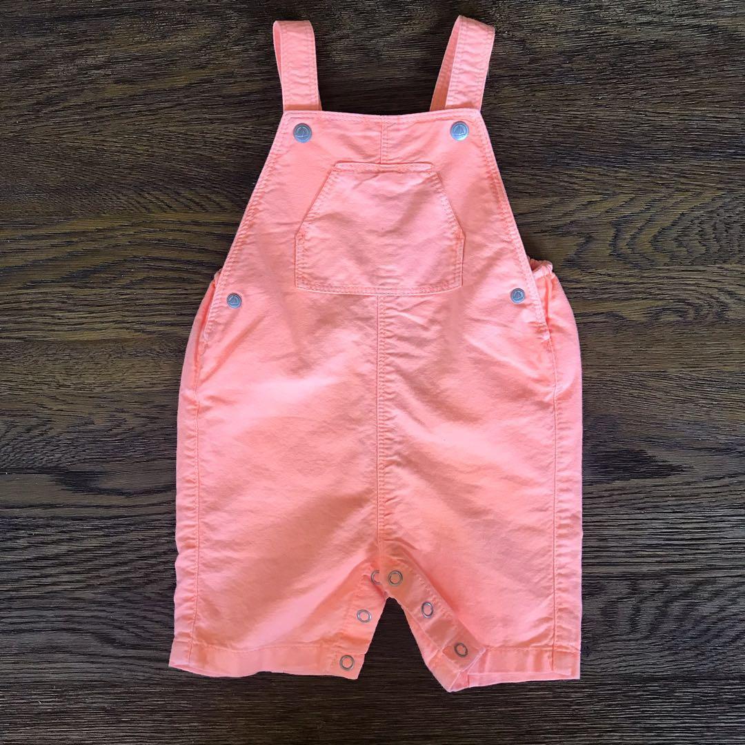 f7e55419ca5e BNWT Bright orange   pink