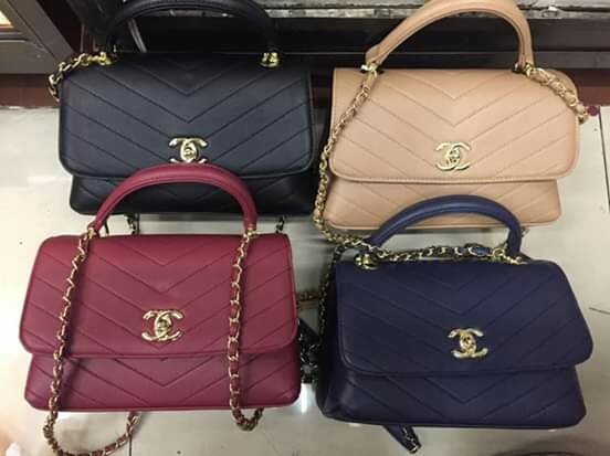28490a56848a CLEARANCE SALE Chanel Tote Bag Chanel Hand Bag Chanel Sling Bag ...