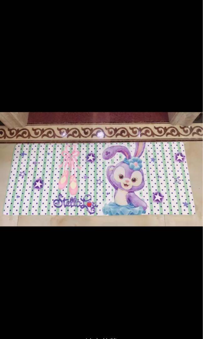 Duffy 芭蕾系列地毯110x45cm