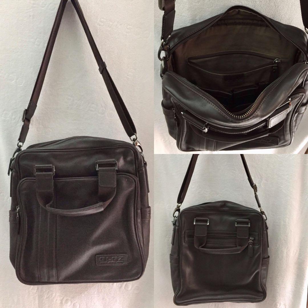 8f2081b1b8 Giorgio Armani Bag, Luxury, Bags & Wallets, Sling Bags on Carousell