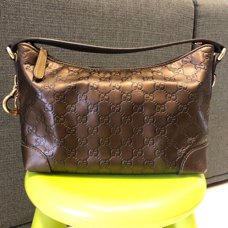 5606439e0e44 Gucci Handbag, Luxury, Bags & Wallets, Handbags on Carousell