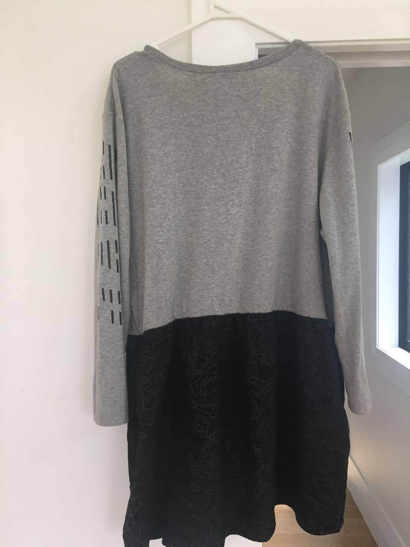 Ilabb dress