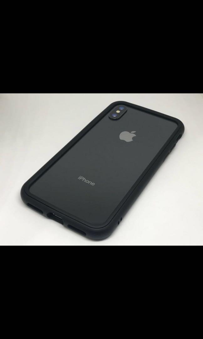 new style 26379 a3b33 iPhone X/XS Rhinoshield Mod NX case
