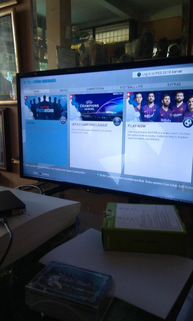 Isi game PS3 CFW dan OFW Murah!!!!