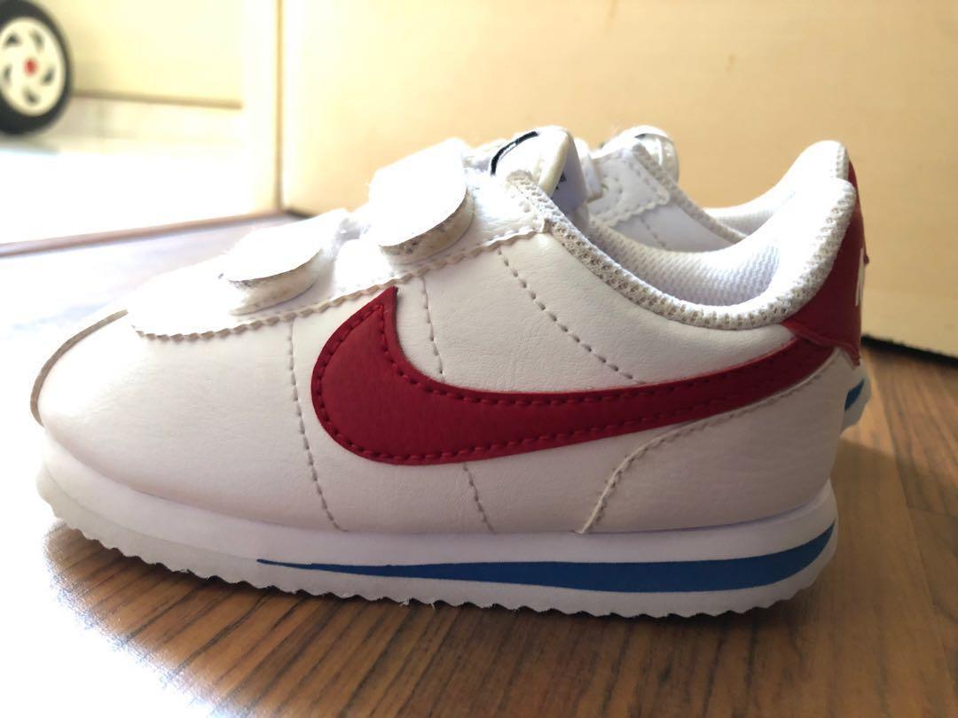 pretty nice cc7b1 67350 Kids Shoes - Nike Cortez, Babies & Kids, Babies Apparel on ...