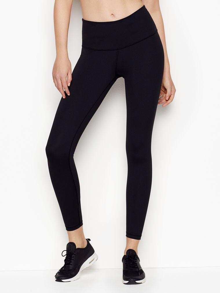 Knockout by Victoria sport high rise tight size small