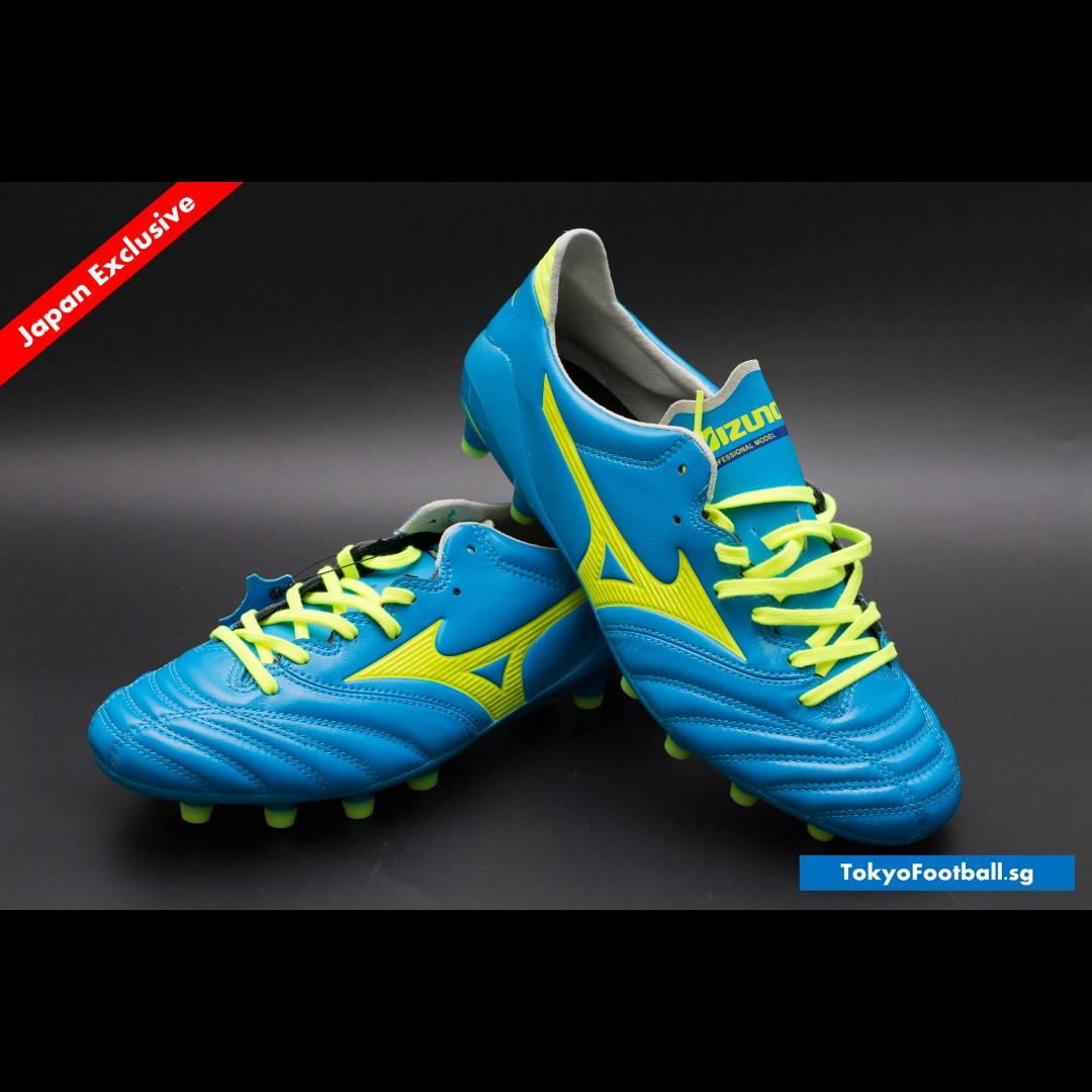 promo code a2163 018b1 Mizuno Morelia Neo 2 FG soccer football boots shoes