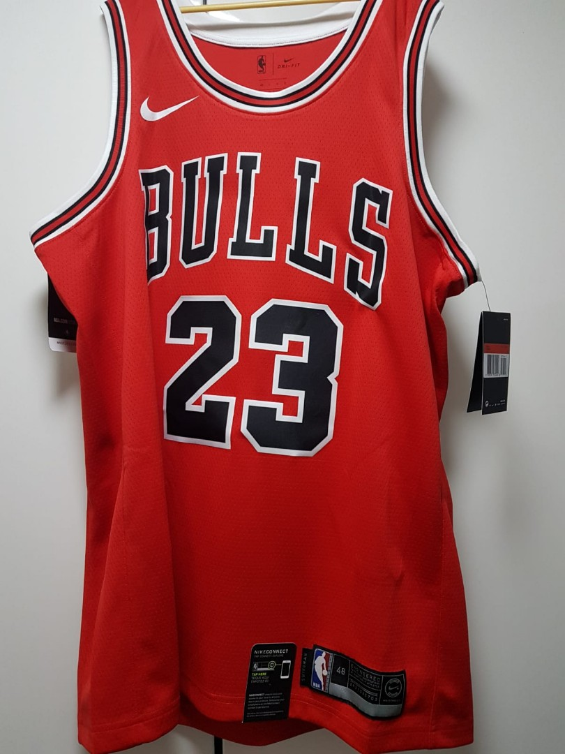 info for 7a986 288b7 NBA nike Bulls Jordan swingman jersey