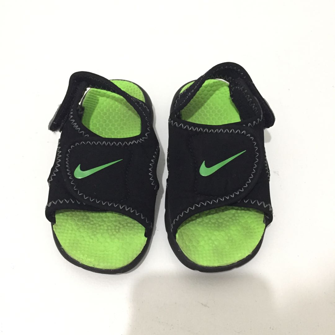 3c4a90c3ce0 Nike Sandals for Kids
