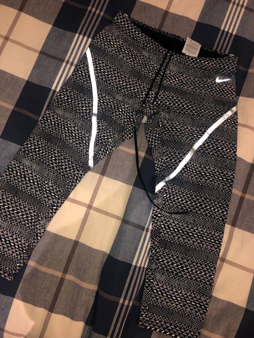 Nike small leggings