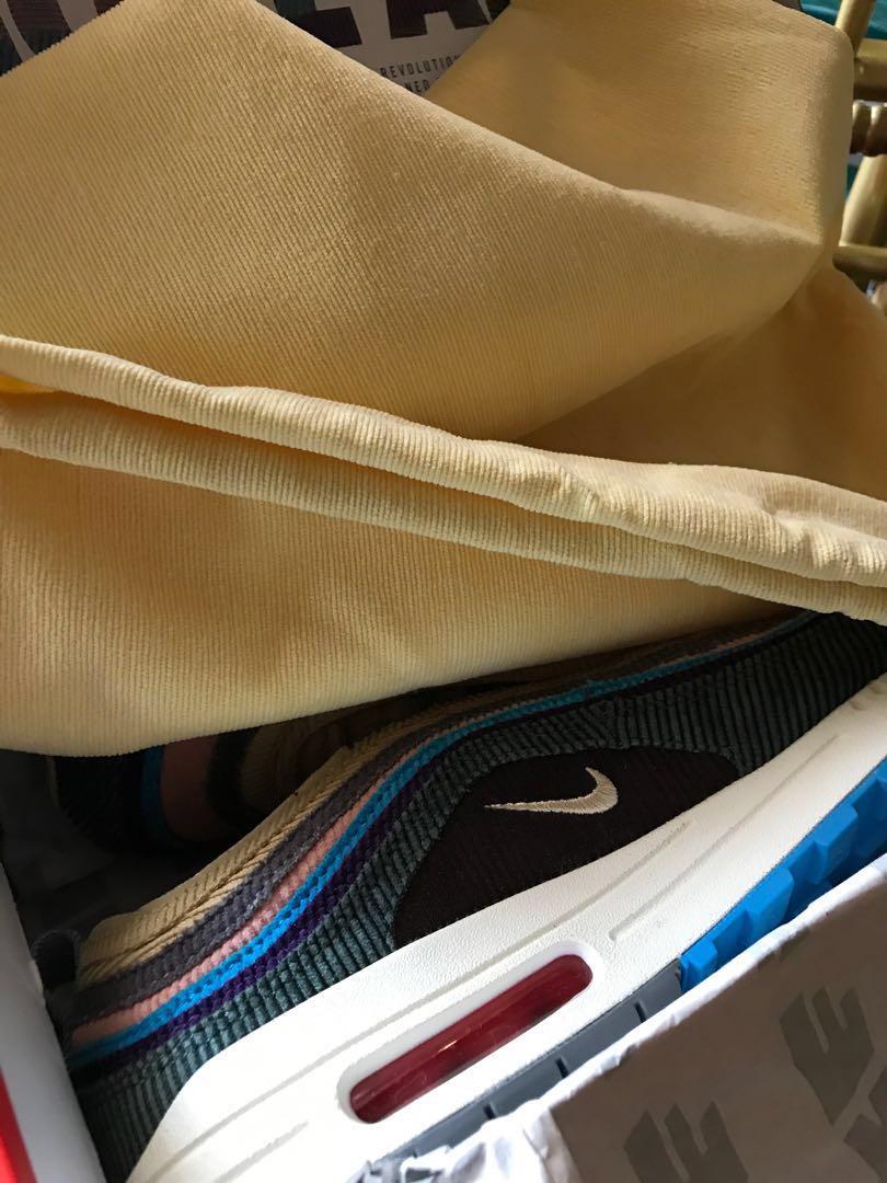 sale retailer bce98 82b89 Nike x Sean Wotherspoon