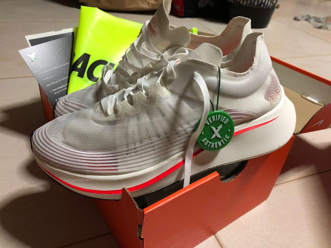 089b0c7f5aea9 Nike Zoom Fly SP Breaking 2 (2018)