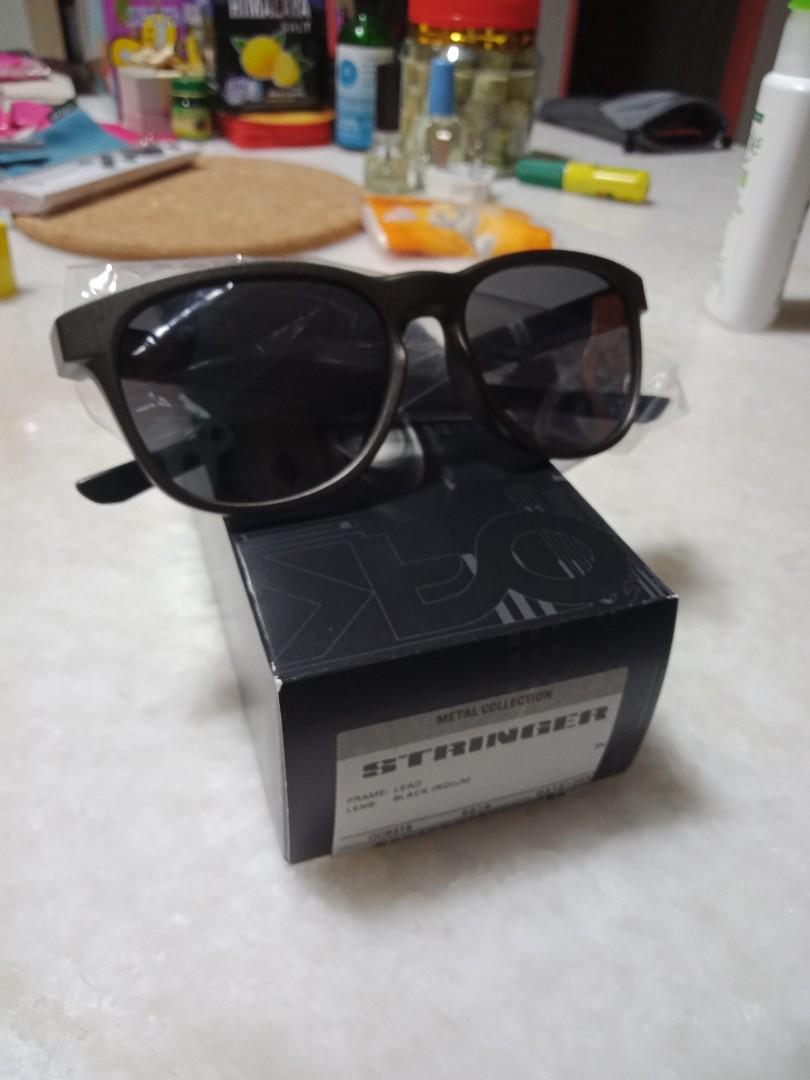 cdd74bb9c95 Oakley Stringer Sunglass