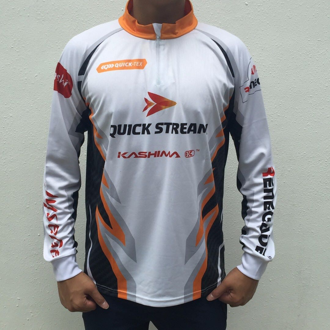 Gamakatsu Competition Jersey Gr.M Angelsport