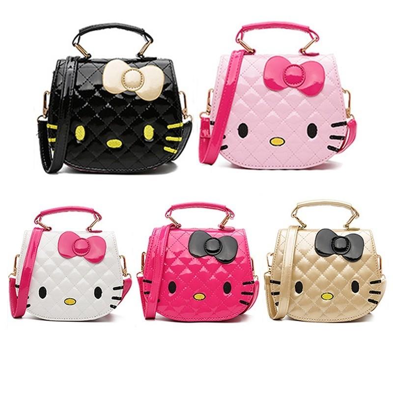 9c5d1206b2 Kids Hello Kitty Sling Bag
