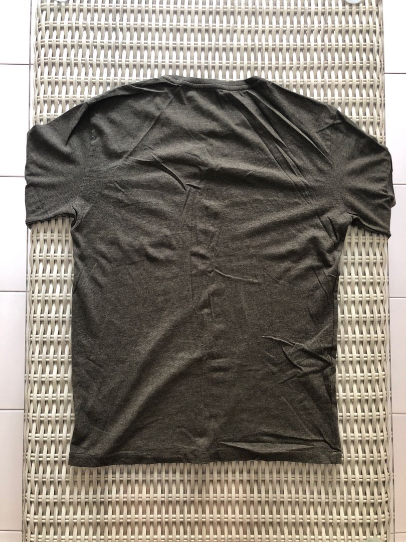 03ede626 Polo Ralph Lauren 💯% Authentic olive green pocket t-shirt for SGD ...