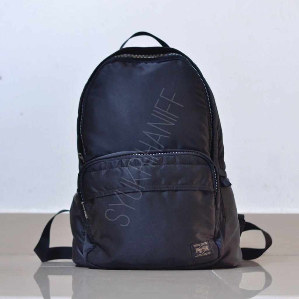 1dbc7cbbd97d Porter Yoshida Tanker Daypack Backpack