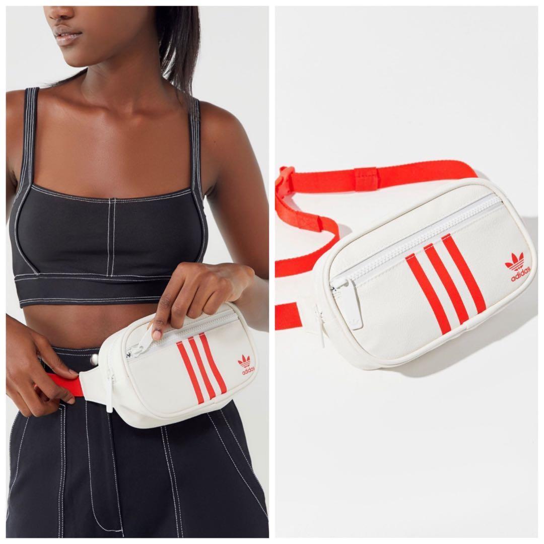 PRE-ORDER  adidas Originals 3-stripe Belt Bag 258674d02e4b