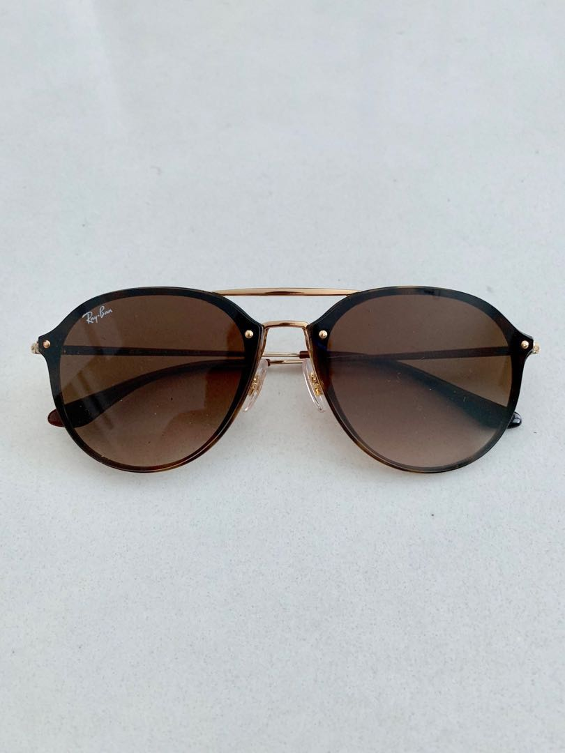 678f96484c3f Rayban Sunglass (Blaze), Women's Fashion, Accessories, Eyewear ...