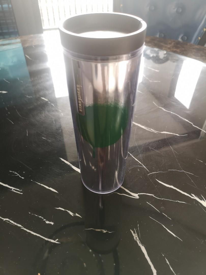 Starbucks Tumbler Mug Cup Gift Birthday Present On Carousell