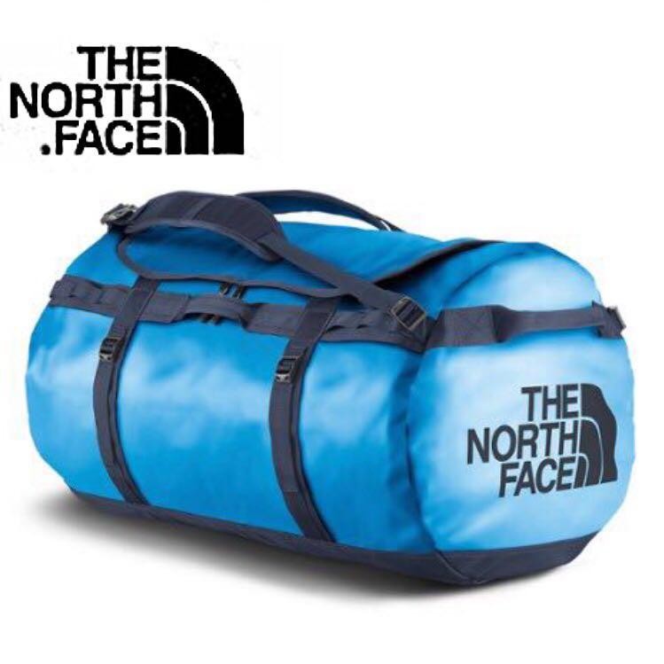 abf464b63eaa THE NORTH FACE BASE CAMP DUFFEL DUFFLE BAG