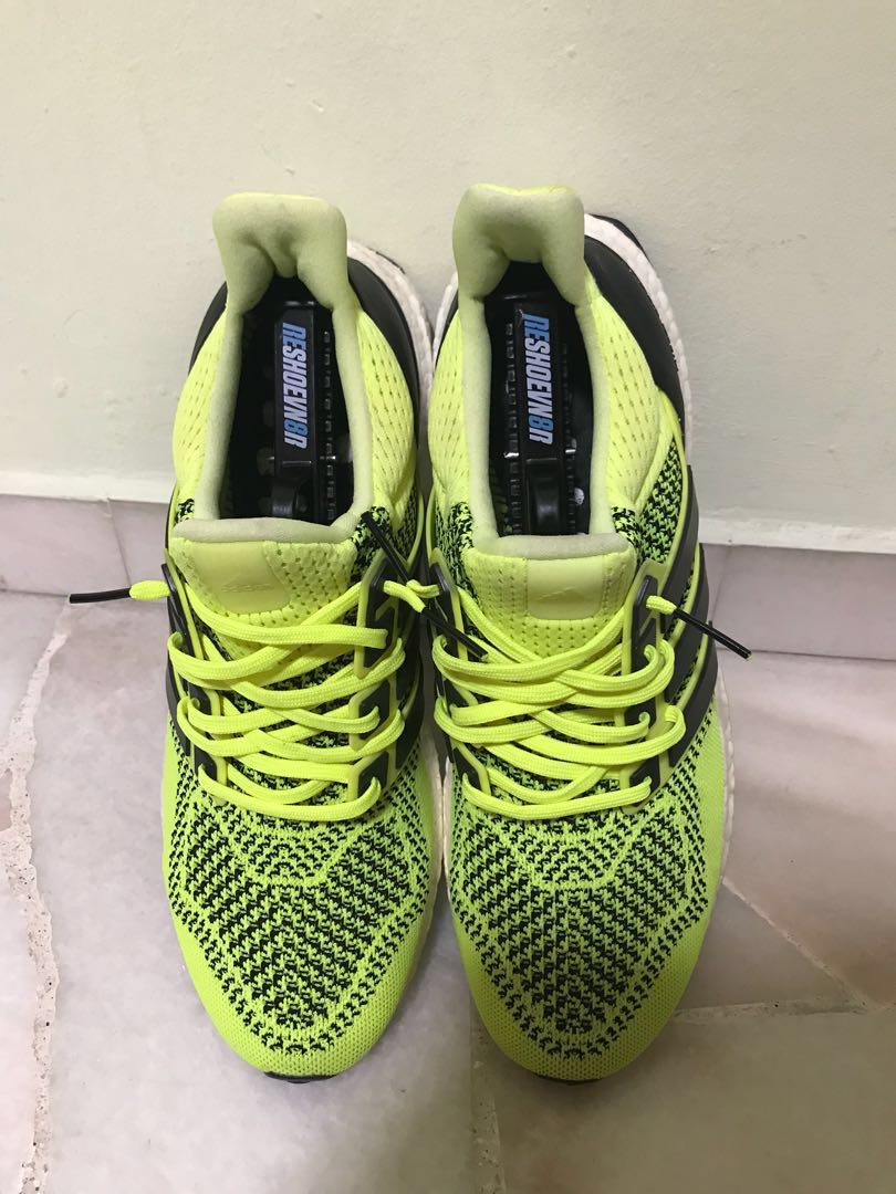 1bd1cf968 Ultra boost solar yellow 1.0