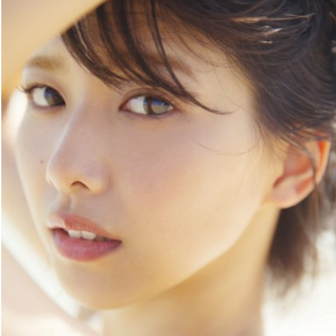 Watanabe Risa 1st Photobook Preorder LIMITED COVER VER