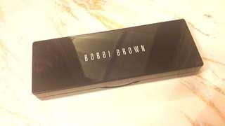 Bobbi Brown shimmer eye kohl palette