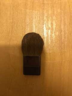 [超新二手低放] 高質化妝掃 日本 Shiseido Cheek Brush portable travel size