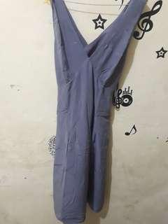 DRESS WANITA BANANA REPUBLIC ORIGINALS