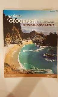 All About Geography Upper Sec Physical Geography