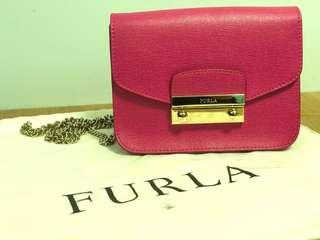 Furla Mini bag Sharp pink Buy from Milano
