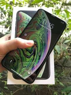 Iphone XS Max 256gb smartlock complete RUSH