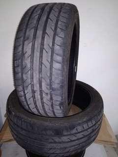Tyre 225 40 18 achilles
