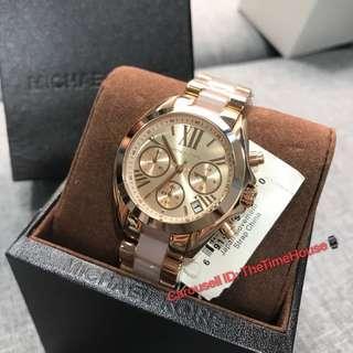 Michael Kors MK6066 Ladies Watch