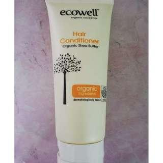 Ecowell Hair Conditioner (200ml, New)