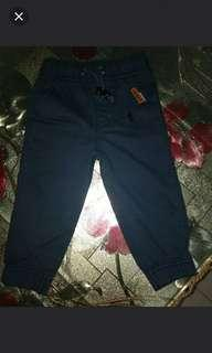 🚚 Blue Jogger Pants