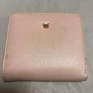 免費粉紅色銀包