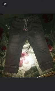 🚚 Grey Jogger Pants