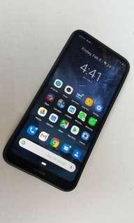 Nokia 6.1 plus 4/64 Fullset LIKE NEW! Garansi resmi panjaaanngggg